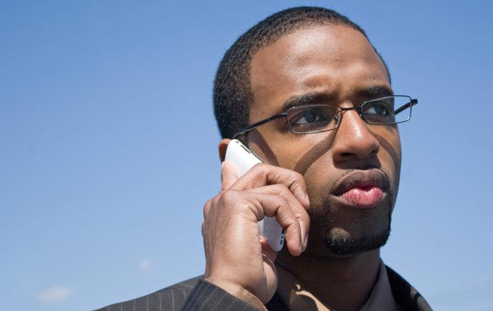 CRA telephone scam