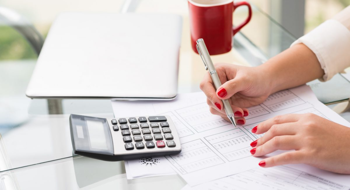 Hire the right bookkeeper