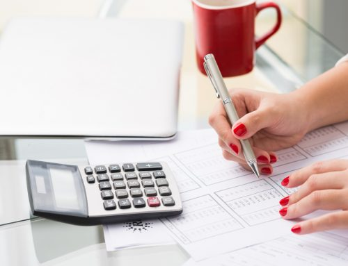 Why do you need a bookkeeper?