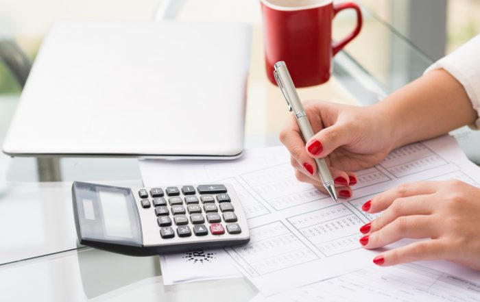 Bookkeeping services Barrie