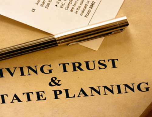 10 reasons Why should you set up a Trust as part of your Estate Planning.