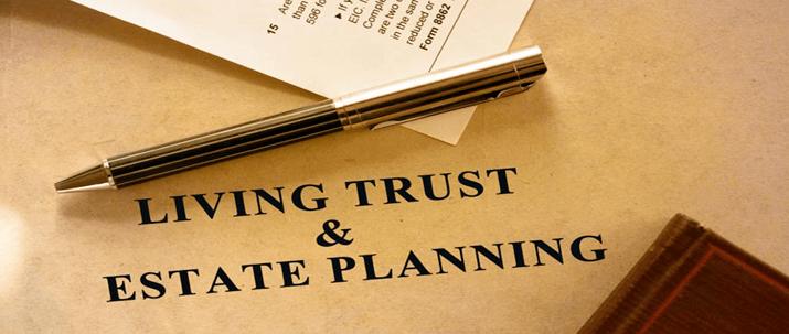 Catherine Barrie Trust