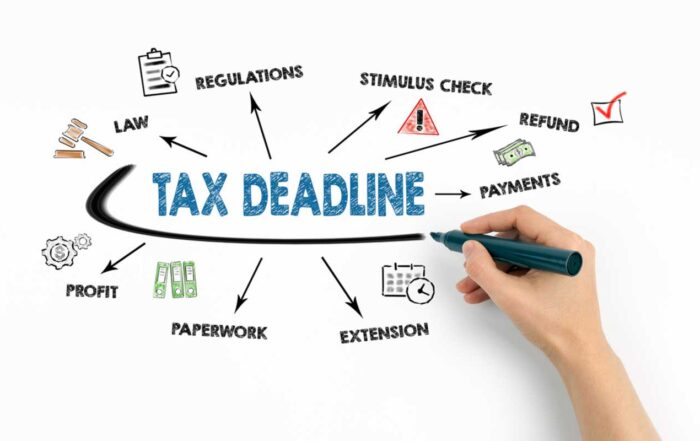 tax dead line